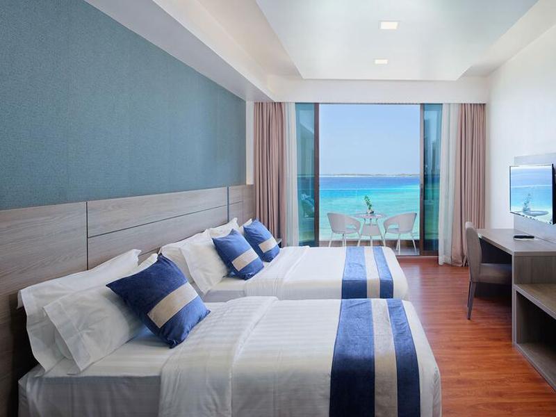 Новый год на Мальдивах: рекомендованные отели и цены на 2021 год