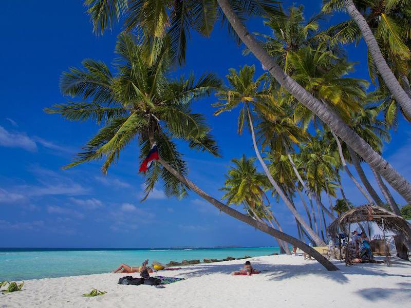 Новый год на Мальдивах: рекомендованные отели и цены на 2021 год - Журнал Виасан