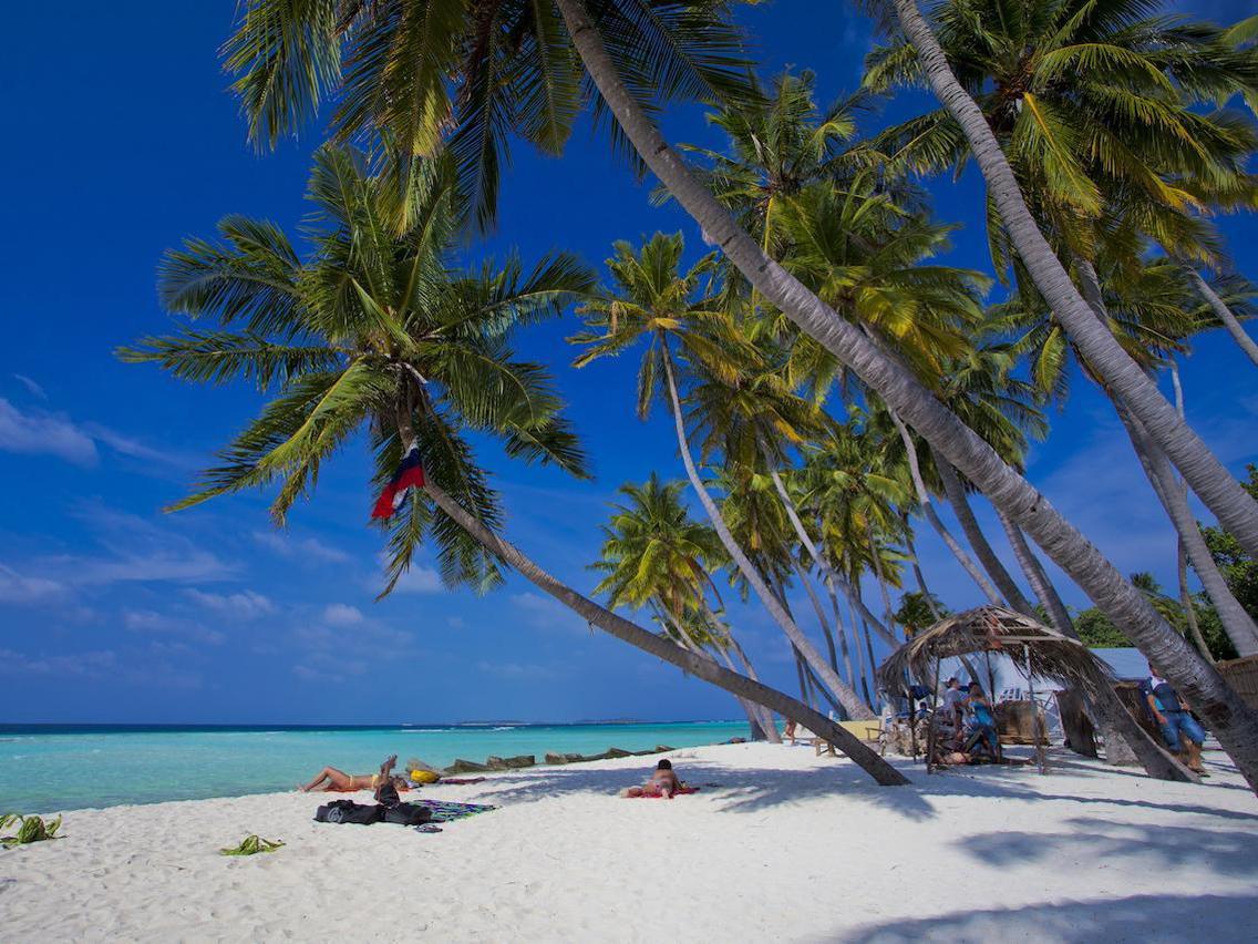 Пляжный отдых в ноябре 2020: где дешевле?