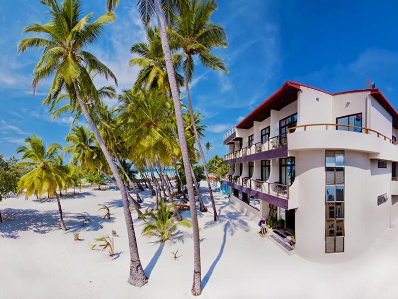 Пляжный отдых в ноябре 2020: где дешевле? - Журнал Виасан