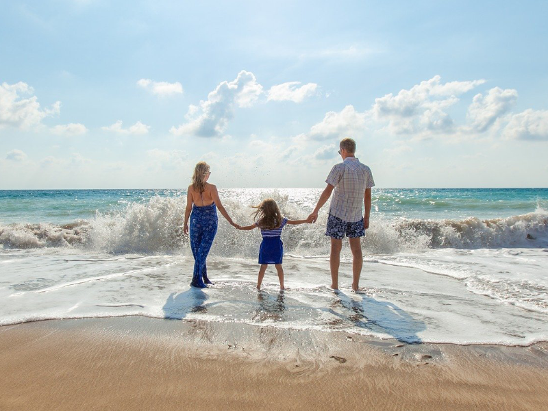Как выбрать отель для путешествия с детьми
