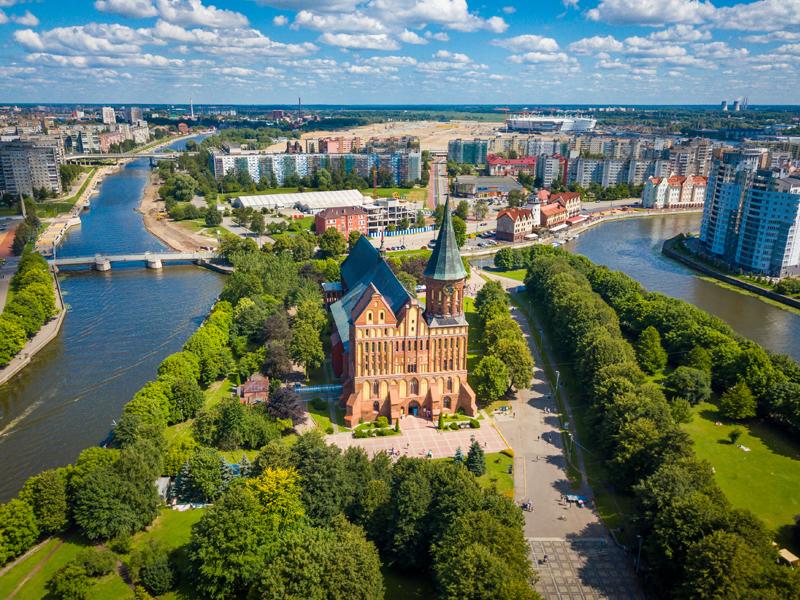 Выходные в Калининграде: как сделать их незабываемыми