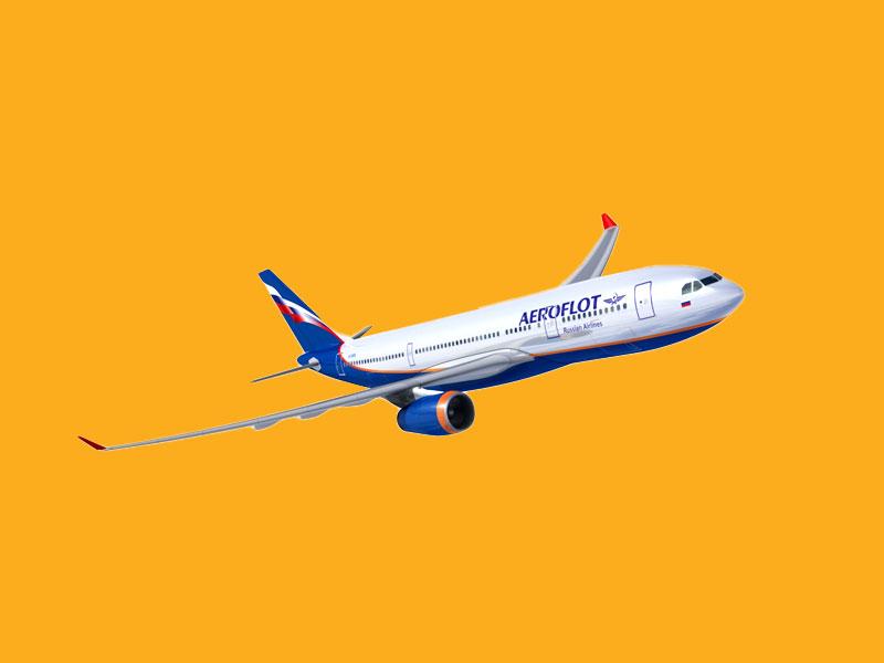"""Авиабилеты с субсидией от """"Аэрофлота"""" и """"S7 Airlines"""" - Журнал Виасан"""