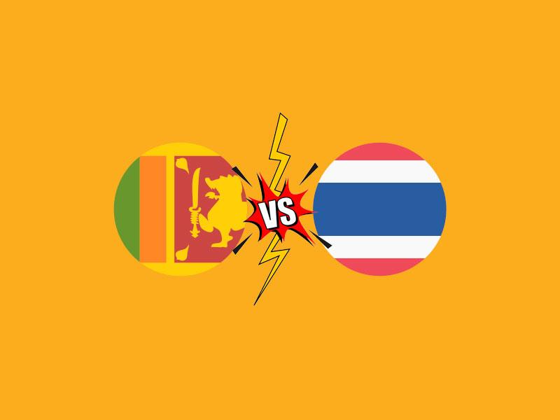 Тайланд или Шри-Ланка: что откроется раньше? - Журнал Виасан