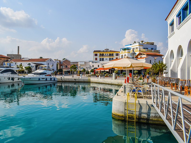 Все, что вы хотели знать об открытии границ Кипра 1 апреля - Журнал Виасан