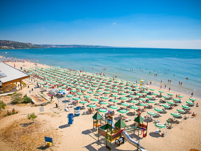 7 причин побывать в Болгарии после ее открытия