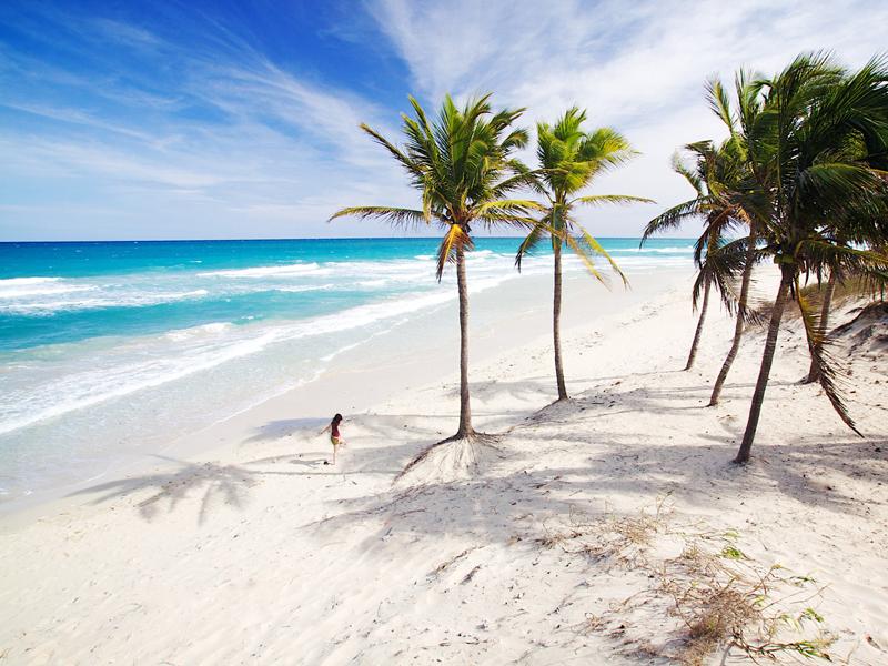 Кубинский Варадеро открылся: как попасть и где отдохнуть - Журнал Виасан