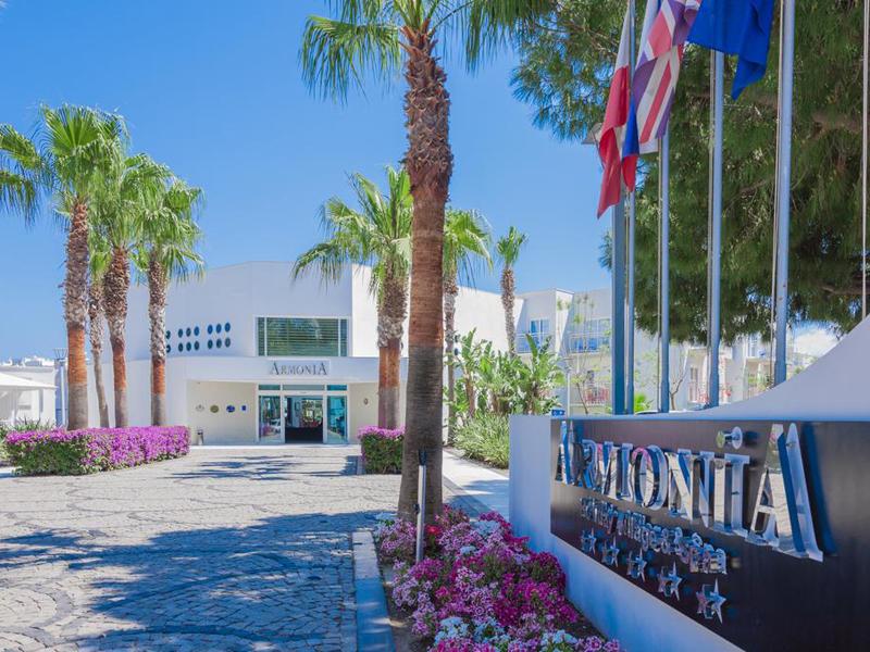 Альтернатива европейскому отдыху: «Маленькая Греция» на побережье Эгейского моря