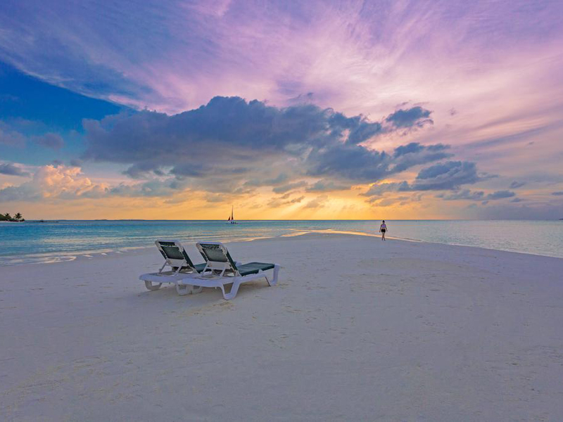 Вместо Турции: стоит ли летом ехать на Мальдивы?