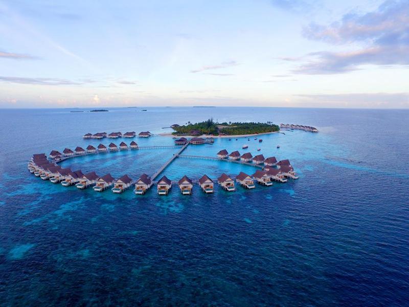 Вместо Турции: стоит ли летом ехать на Мальдивы? - Журнал Виасан