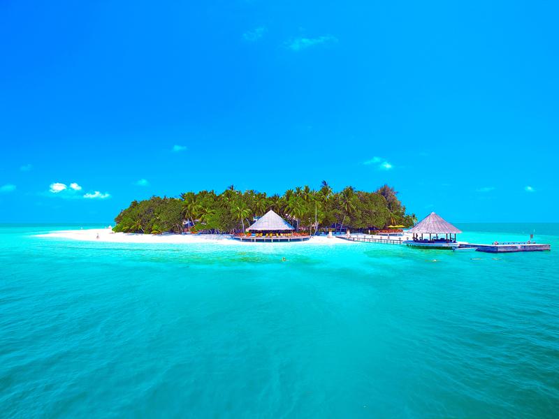 Мальдивы или Сейшелы: что вам подойдет больше? - Журнал Виасан